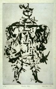 Florentine Figure, 1957